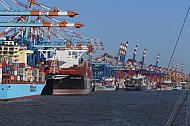 Container Terminal NTB